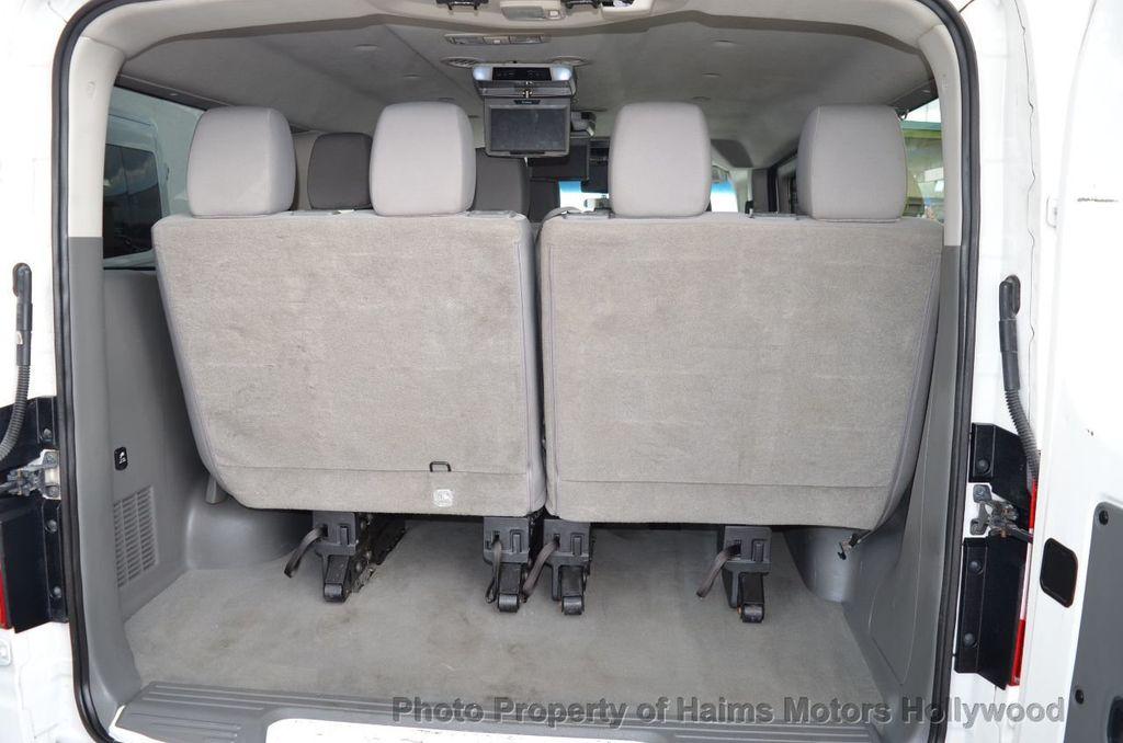 2012 Nissan NVP 3500 V6 SV - 18346487 - 37