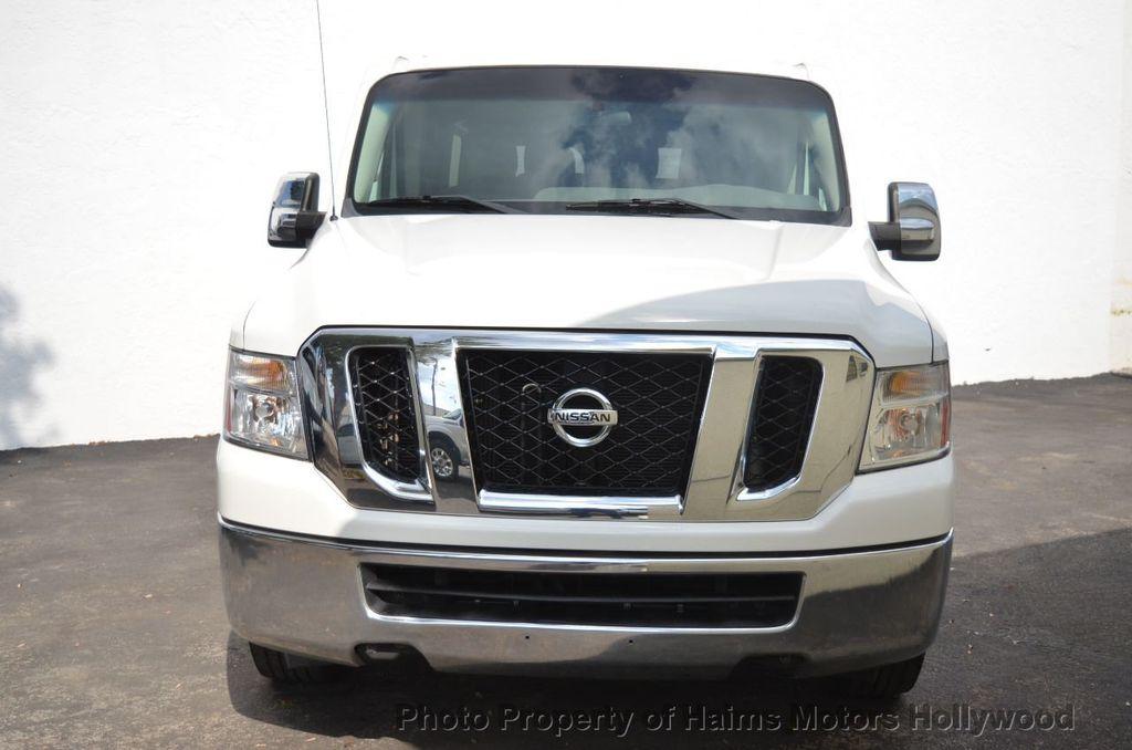 2012 Nissan NVP 3500 V6 SV - 18346487 - 3