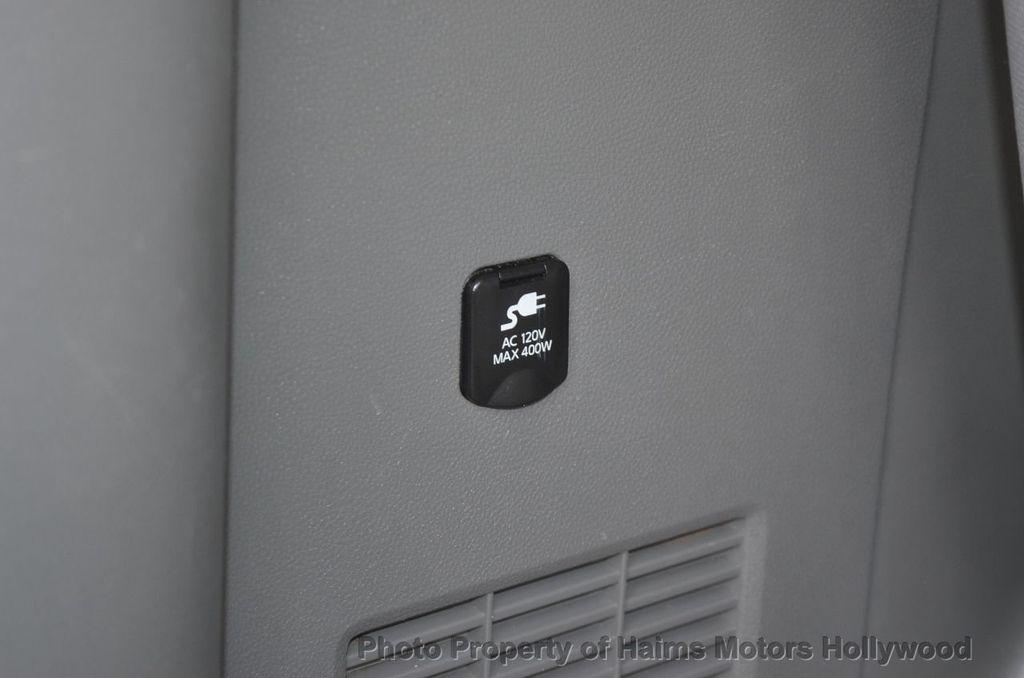 2012 Nissan NVP 3500 V6 SV - 18346487 - 39