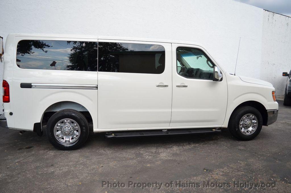 2012 Nissan NVP 3500 V6 SV - 18346487 - 5