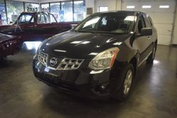 2012 Nissan Rogue - JN8AS5MV5CW703083