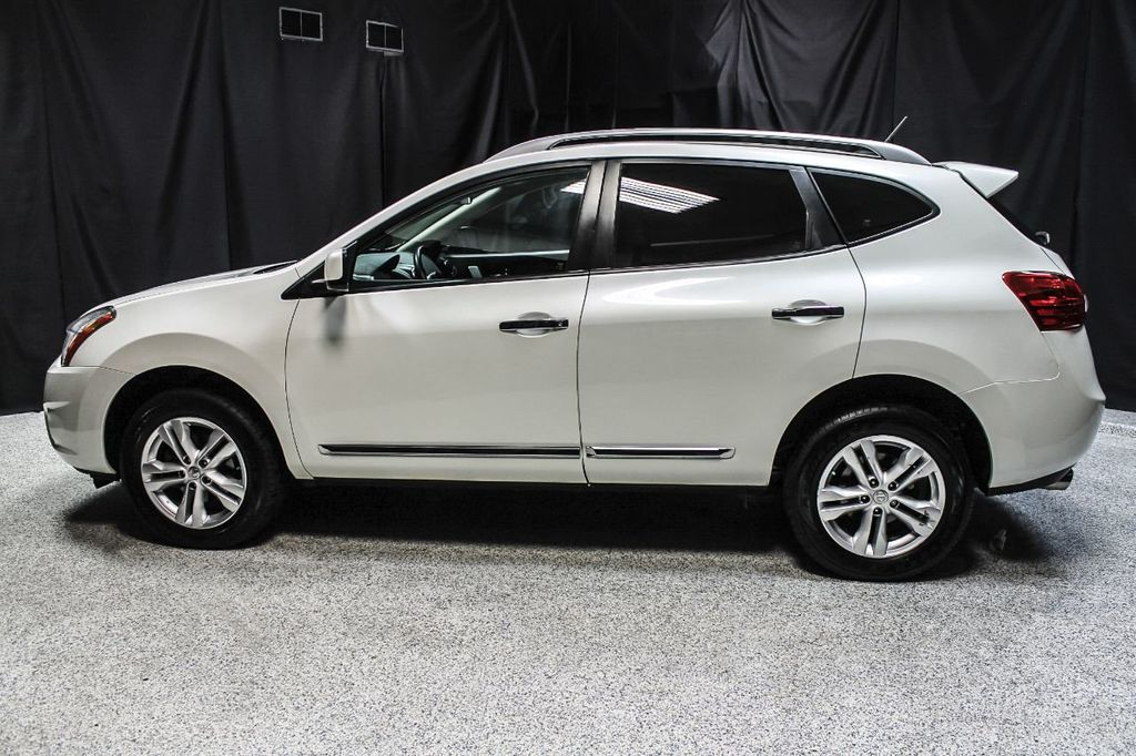 2012 used nissan rogue awd 4dr sv at auto outlet serving. Black Bedroom Furniture Sets. Home Design Ideas