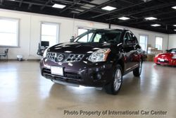 2012 Nissan Rogue - JN8AS5MV5CW382372
