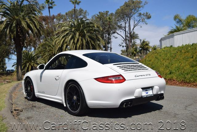 2012 Porsche 911 2dr Coupe Carrera GTS - Click to see full-size photo viewer