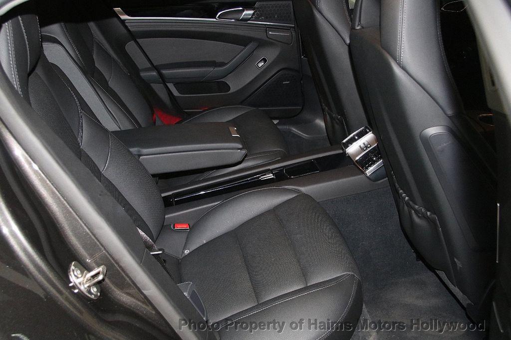 2012 Porsche Panamera 4dr Hatchback S - 17409662 - 15
