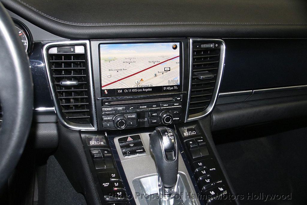 2012 Porsche Panamera 4dr Hatchback S - 17409662 - 20
