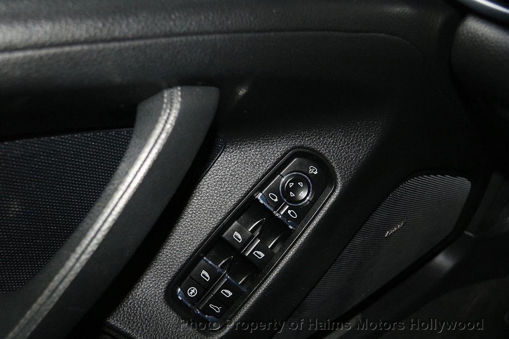 2012 Porsche Panamera 4dr Hatchback S - 17409662 - 24