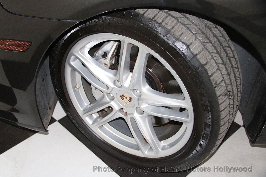 2012 Porsche Panamera 4dr Hatchback S - 17409662 - 30