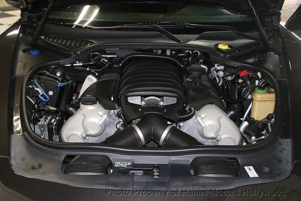 2012 Porsche Panamera 4dr Hatchback S - 17409662 - 31