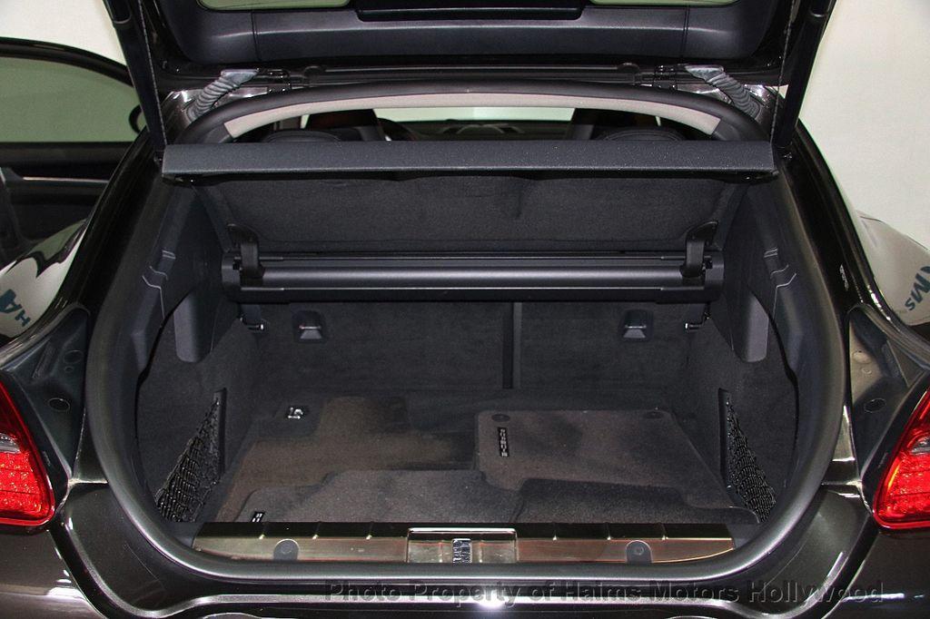 2012 Porsche Panamera 4dr Hatchback S - 17409662 - 8