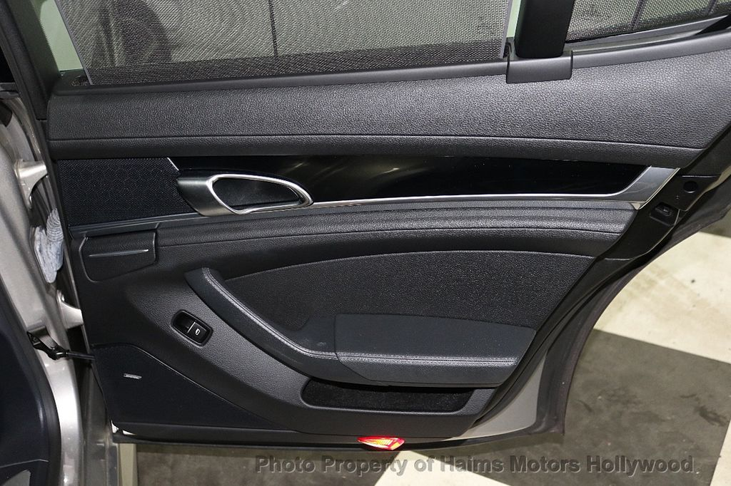 2012 Porsche Panamera 4dr Hatchback S - 18491776 - 12