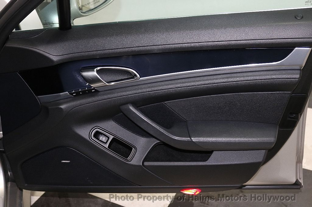 2012 Porsche Panamera 4dr Hatchback S - 18491776 - 13