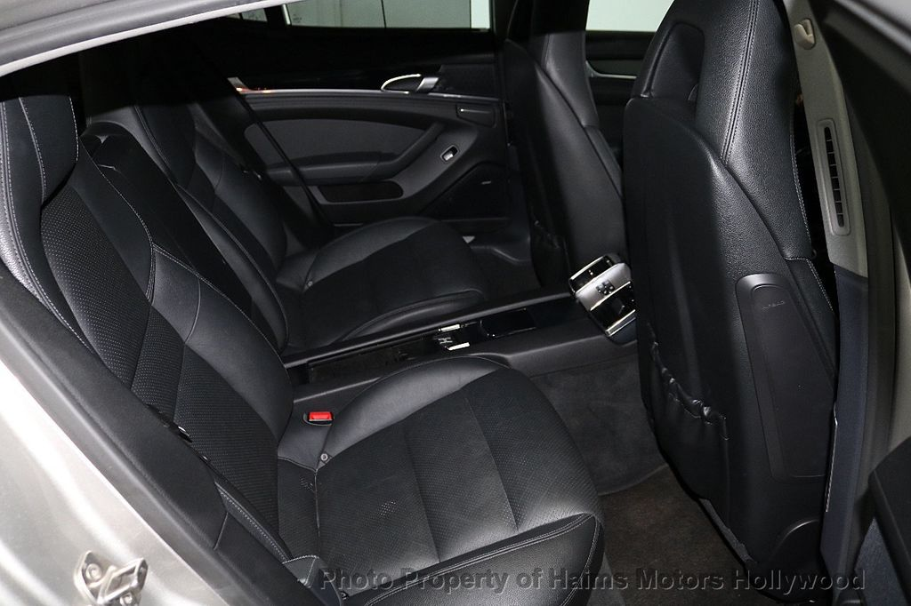 2012 Porsche Panamera 4dr Hatchback S - 18491776 - 15