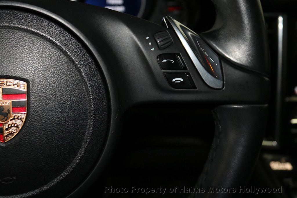 2012 Porsche Panamera 4dr Hatchback S - 18491776 - 27