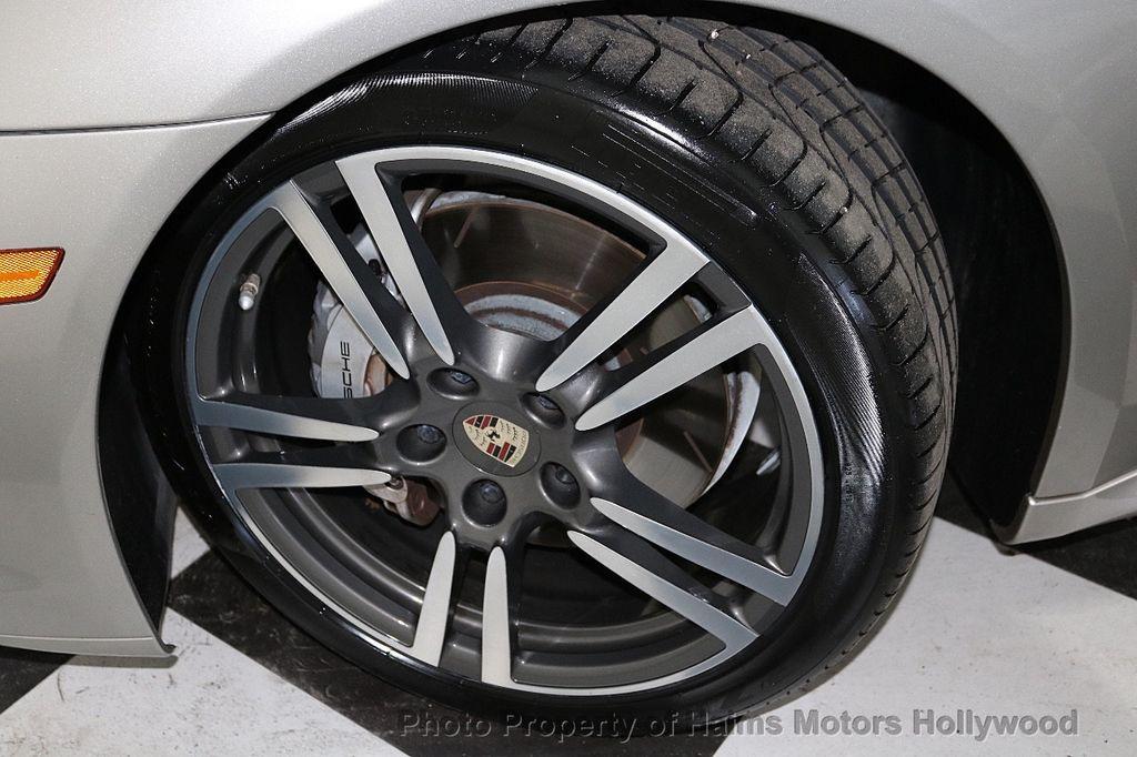 2012 Porsche Panamera 4dr Hatchback S - 18491776 - 33