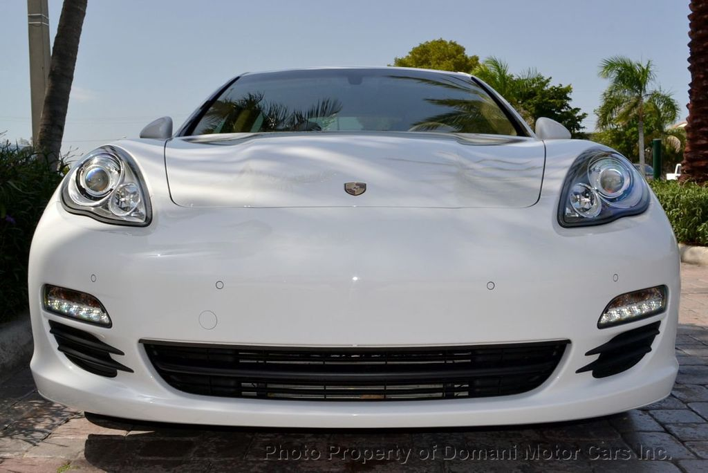 2012 Porsche Panamera OWN for JUST $414/MONTH! Only 52,031 miles! PDK! - 17540969 - 21