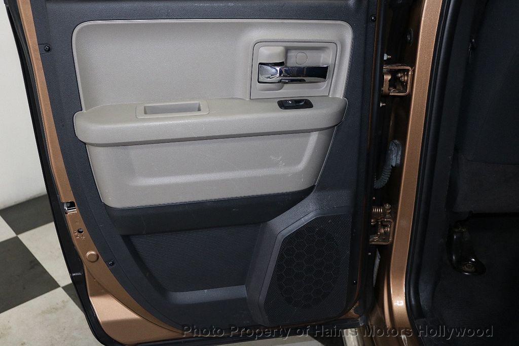 "2012 Ram 1500 2WD Quad Cab 140.5"" SLT - 18542226 - 10"