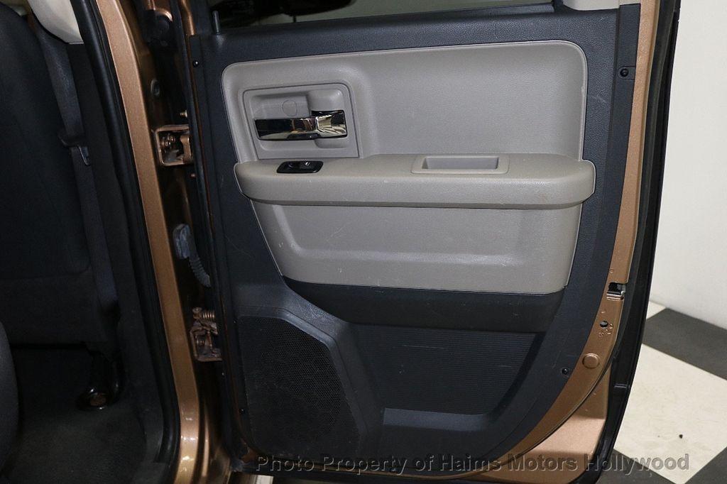 "2012 Ram 1500 2WD Quad Cab 140.5"" SLT - 18542226 - 11"