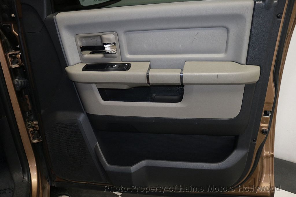 "2012 Ram 1500 2WD Quad Cab 140.5"" SLT - 18542226 - 12"