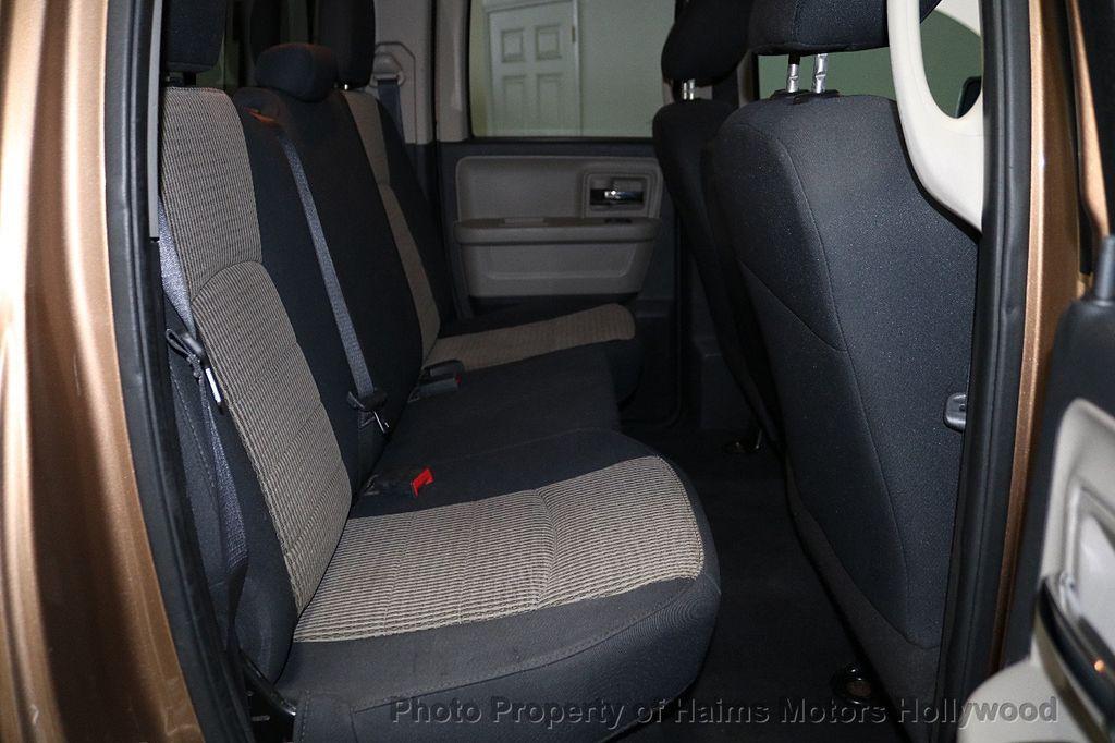 "2012 Ram 1500 2WD Quad Cab 140.5"" SLT - 18542226 - 14"