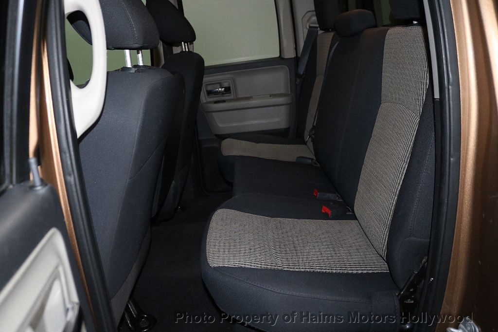 "2012 Ram 1500 2WD Quad Cab 140.5"" SLT - 18542226 - 15"