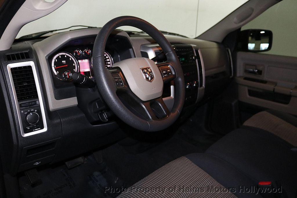 "2012 Ram 1500 2WD Quad Cab 140.5"" SLT - 18542226 - 17"