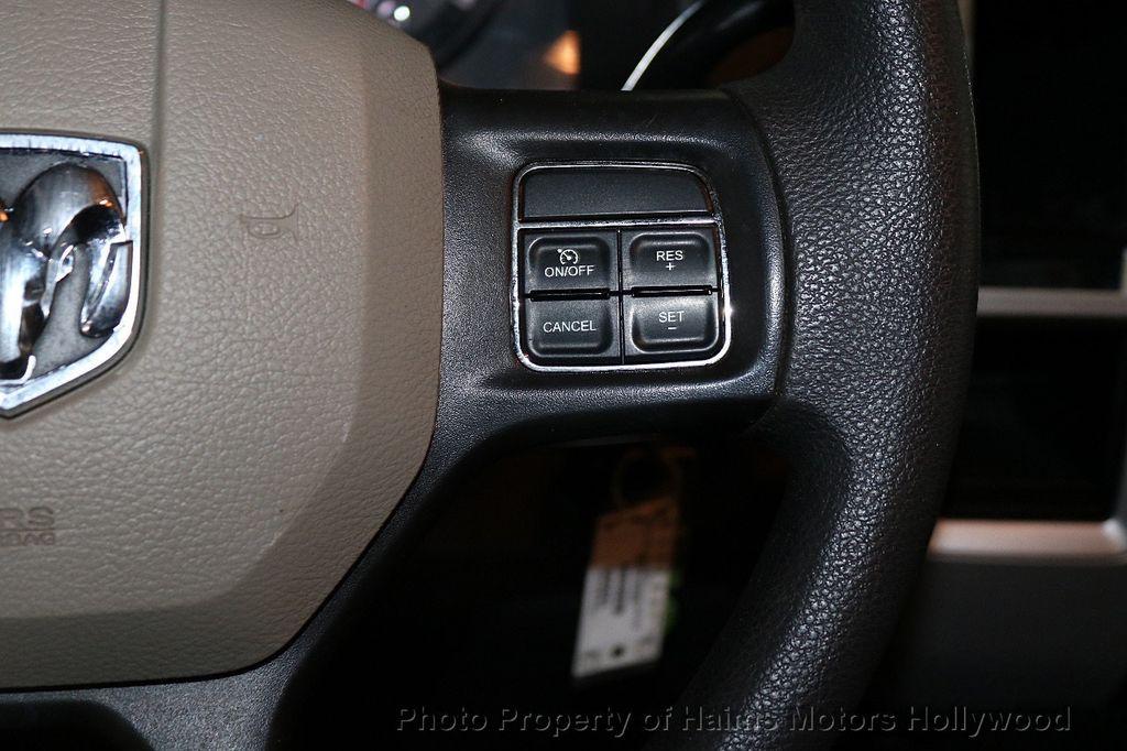 "2012 Ram 1500 2WD Quad Cab 140.5"" SLT - 18542226 - 24"