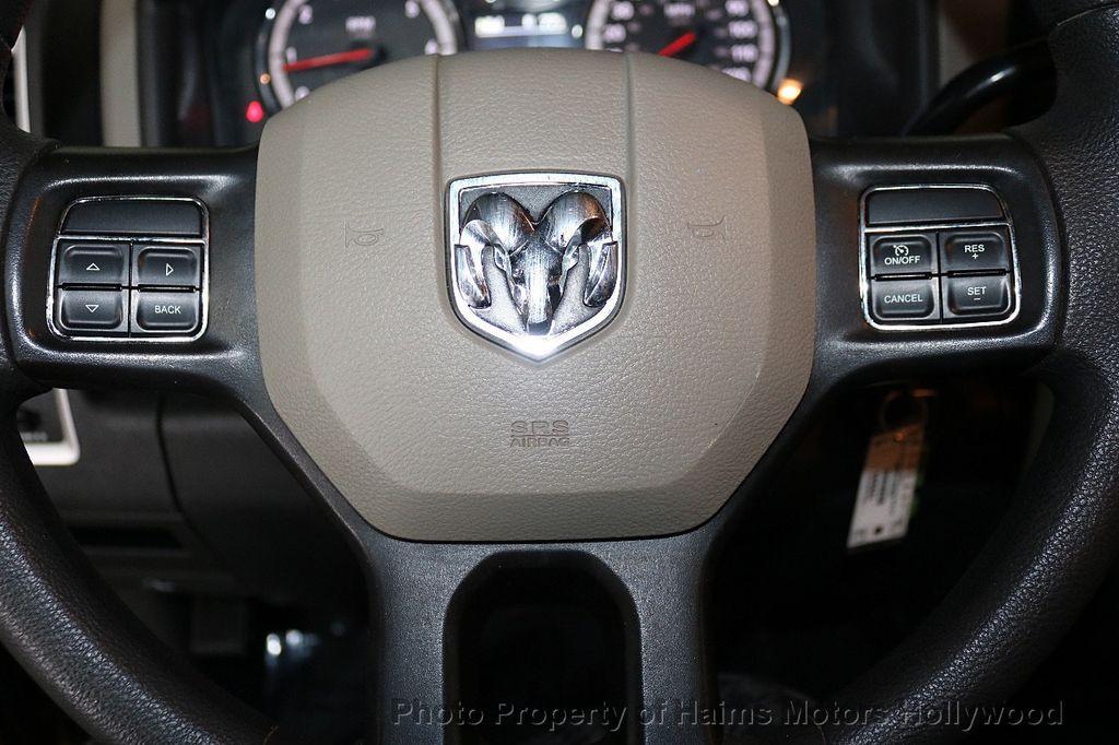 "2012 Ram 1500 2WD Quad Cab 140.5"" SLT - 18542226 - 25"