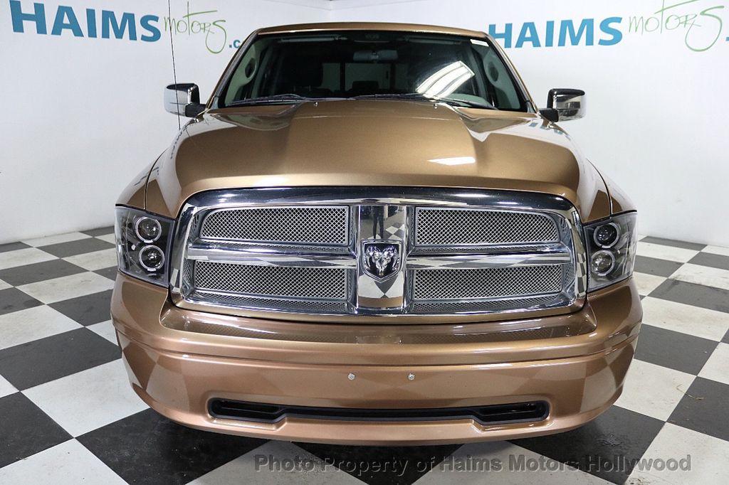 "2012 Ram 1500 2WD Quad Cab 140.5"" SLT - 18542226 - 2"