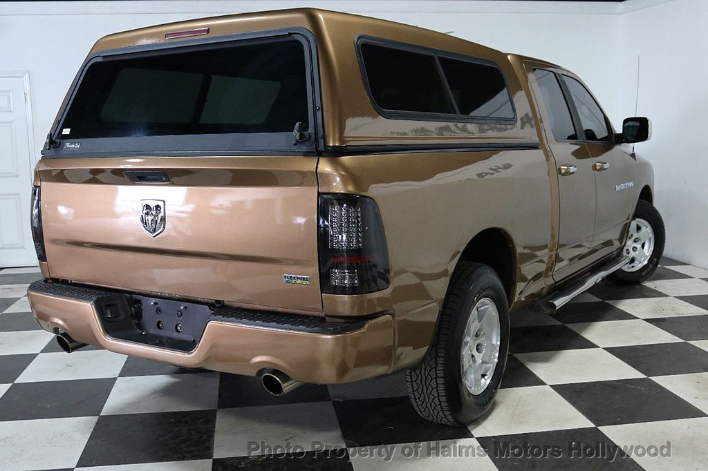 "2012 Ram 1500 2WD Quad Cab 140.5"" SLT - 18542226 - 6"