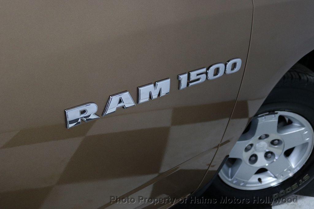 "2012 Ram 1500 2WD Quad Cab 140.5"" SLT - 18542226 - 7"