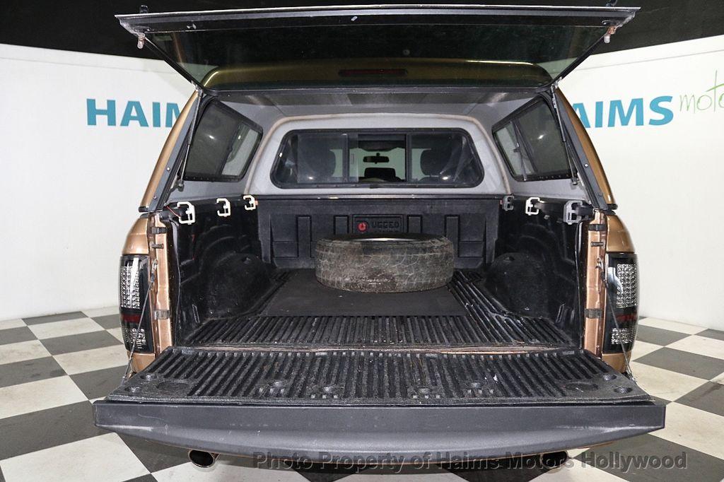 "2012 Ram 1500 2WD Quad Cab 140.5"" SLT - 18542226 - 8"
