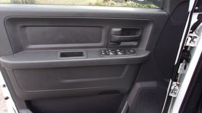 """2012 Ram 1500 4WD Crew Cab 140.5"""" ST - Click to see full-size photo viewer"""