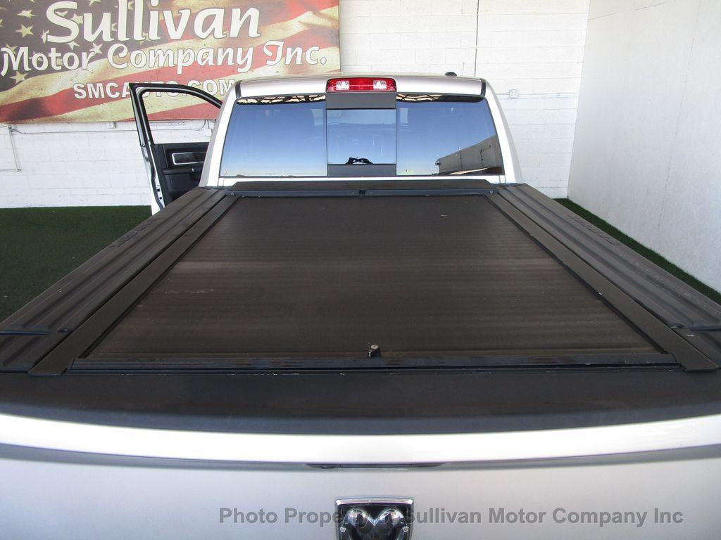 "2012 RAM 2500 2WD Crew Cab 149"" Laramie Limited - 18479530 - 10"