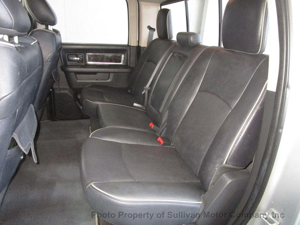 "2012 RAM 2500 2WD Crew Cab 149"" Laramie Limited - 18479530 - 12"