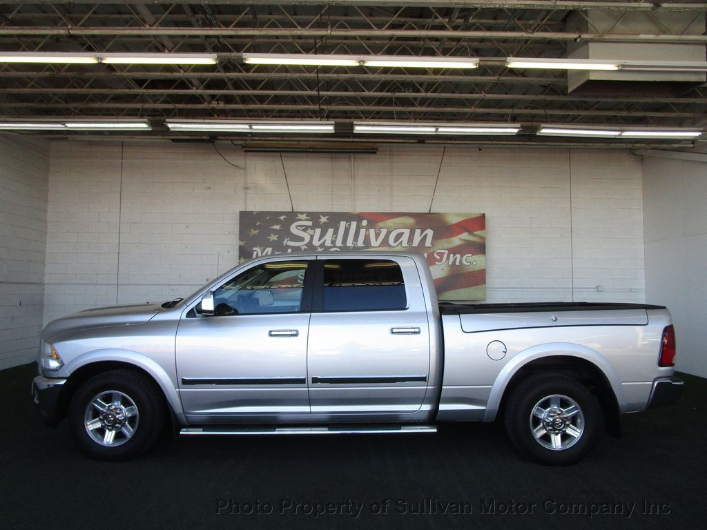 "2012 RAM 2500 2WD Crew Cab 149"" Laramie Limited - 18479530 - 1"
