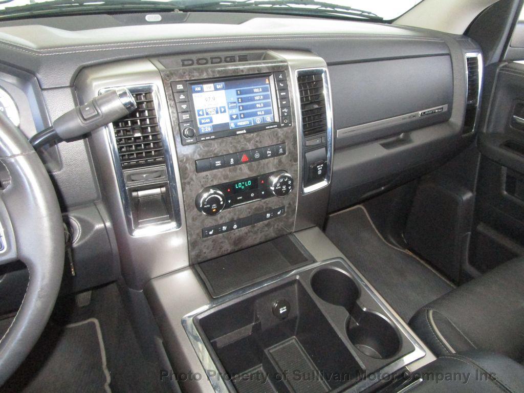 "2012 RAM 2500 2WD Crew Cab 149"" Laramie Limited - 18479530 - 19"