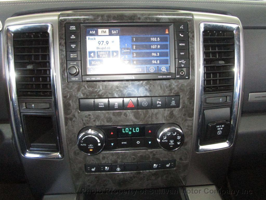 "2012 RAM 2500 2WD Crew Cab 149"" Laramie Limited - 18479530 - 20"