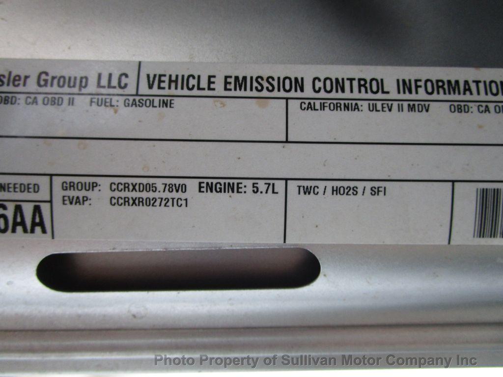 "2012 RAM 2500 2WD Crew Cab 149"" Laramie Limited - 18479530 - 29"