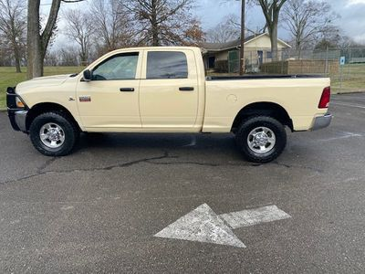 "2012 Ram 2500 4WD Crew Cab 149"" ST - Click to see full-size photo viewer"