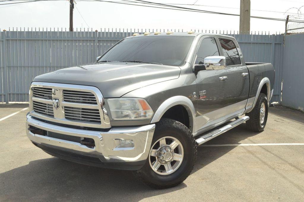 2012 Ram 2500 Laramie - 18774515 - 0