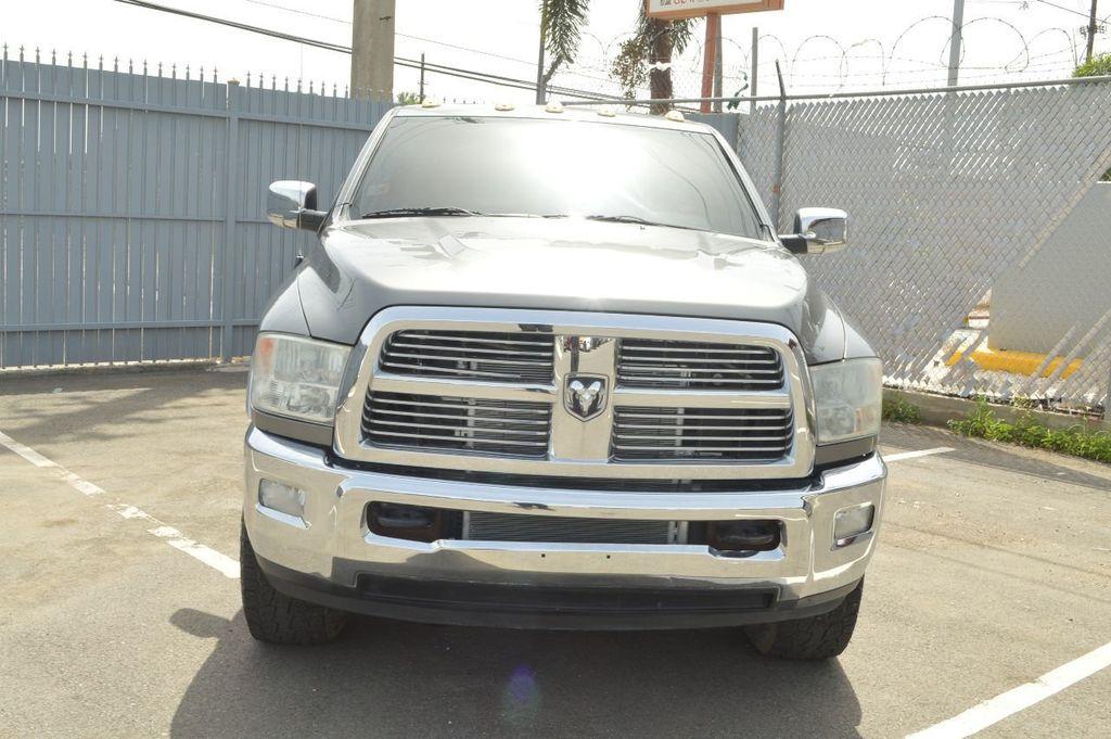 2012 Ram 2500 Laramie - 18774515 - 1