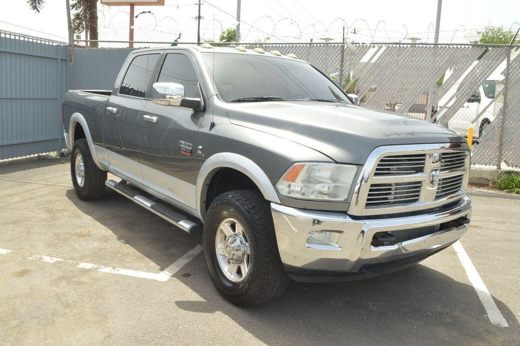 2012 Ram 2500 Laramie - 18774515 - 2