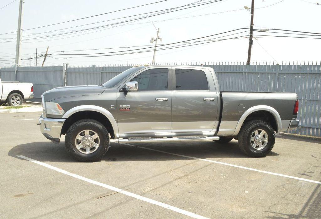 2012 Ram 2500 Laramie - 18774515 - 3
