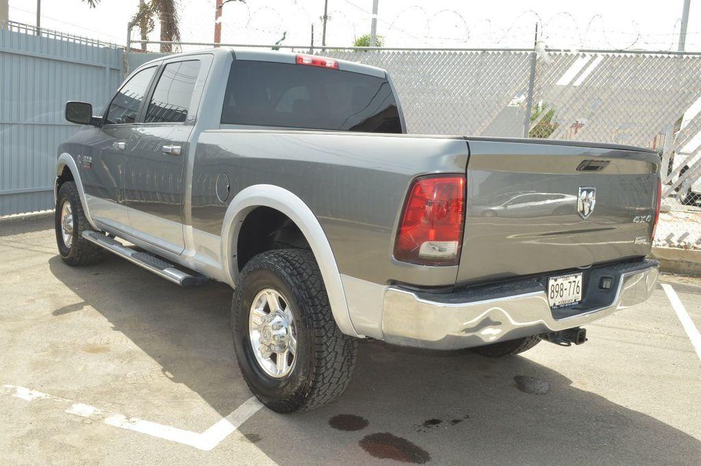 2012 Ram 2500 Laramie - 18774515 - 4