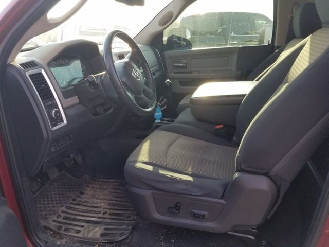 2012 Ram 2500 Outdoorsman 6 Speed Manual - 16168990 - 5