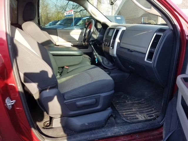 2012 Ram 2500 Outdoorsman 6 Speed Manual - 16168990 - 7