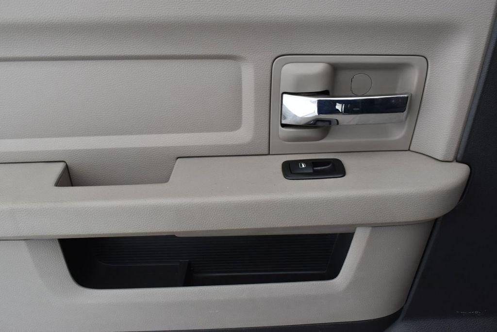 "2012 Ram 2500 SLT 5"" Rough Country Lift Kit 20"" Custom Wheels - 18178065 - 13"
