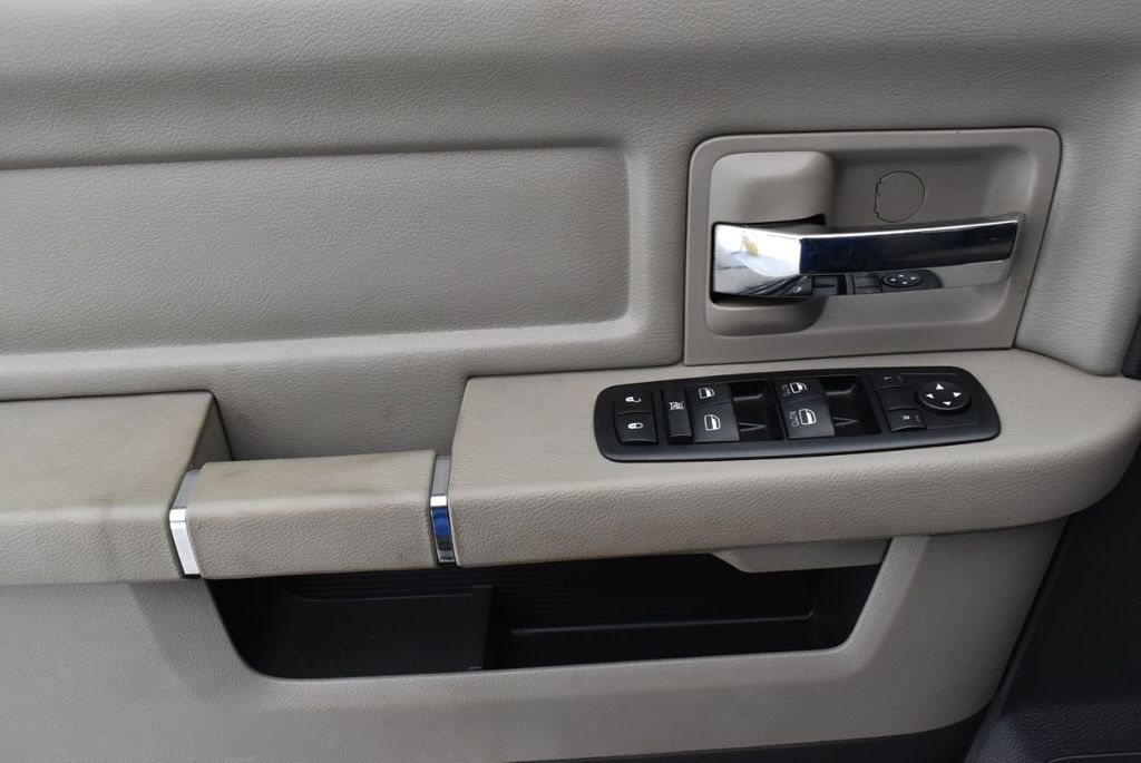 "2012 Ram 2500 SLT 5"" Rough Country Lift Kit 20"" Custom Wheels - 18178065 - 15"