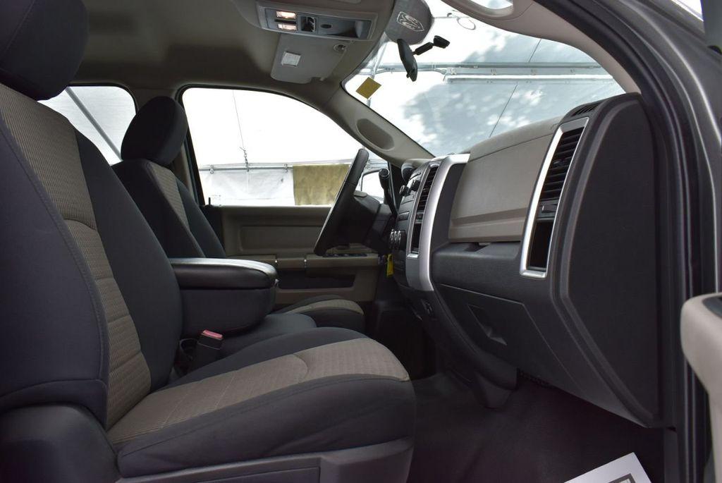 "2012 Ram 2500 SLT 5"" Rough Country Lift Kit 20"" Custom Wheels - 18178065 - 16"